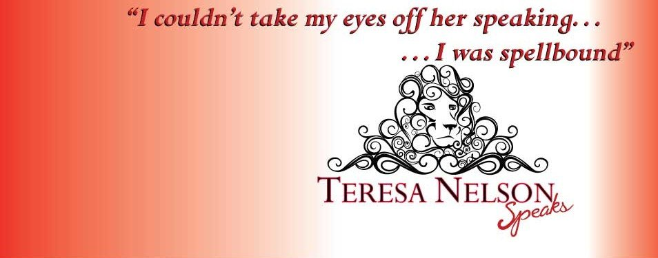 About Teresa Nelson Speaks