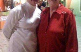 Teresa at Ridge Church